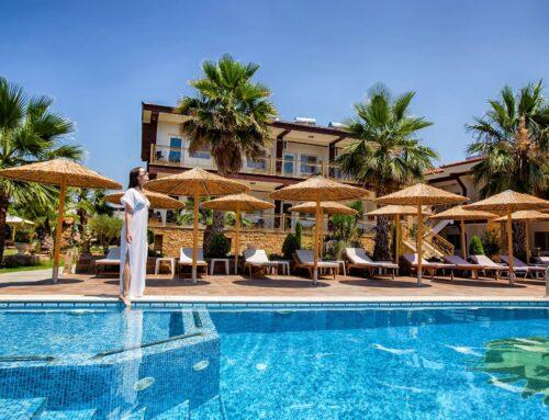 Greek Pride Hotels & Apartments