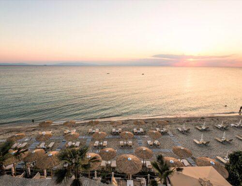 Greek Pride Seafront Hotel