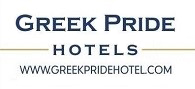 Greek Pride Hotel Logo
